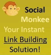 SocialMonkee - Your Instant Backlink Builder!